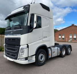 Volvo FH 6×2 500
