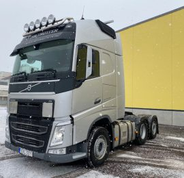 Volvo FH 500 6×2